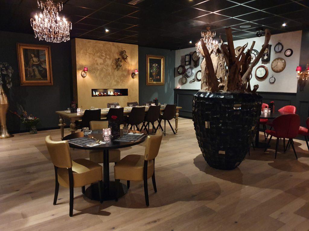 Restaurant 't Zusje Noordwijk